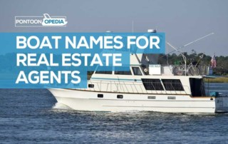 Boat Names for Real Estate Agents