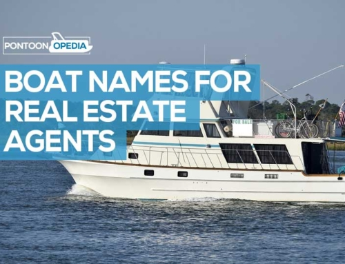 19 Boat Names for Real Estate Agents You Can Use Today