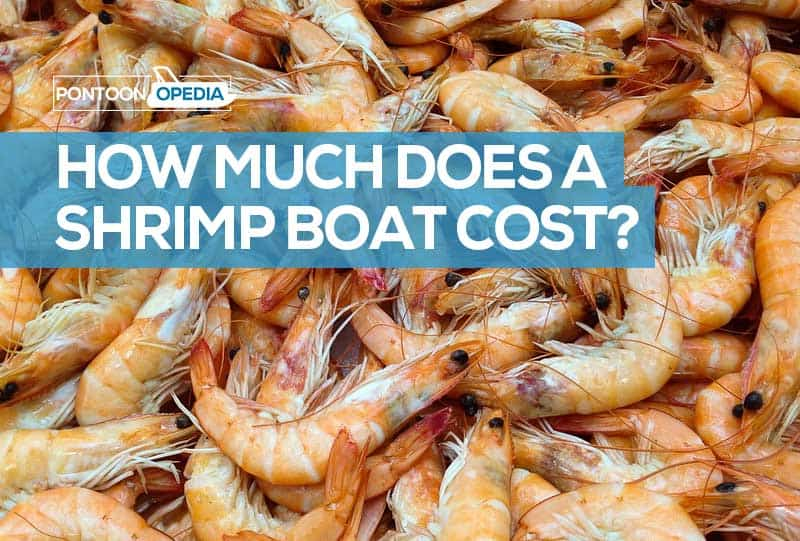 how much does a shrimp boat cost