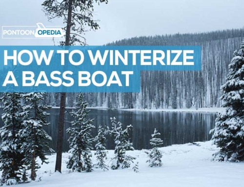 How To Winterize a Bass Boat in 18 Easy to Follow Steps