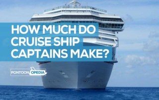 How Much Do Cruise Ship Captains Make