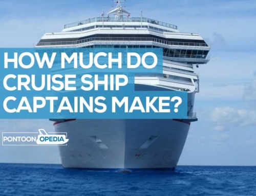 How Much Do Cruise Ship Captains Make? + Annual Salary