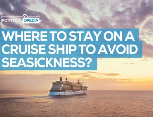 Where to Stay on a Cruise Ship to Avoid Seasickness?