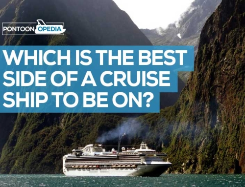 Which is the Best Side of a Cruise Ship to Be On? (Port vs. Starboard)