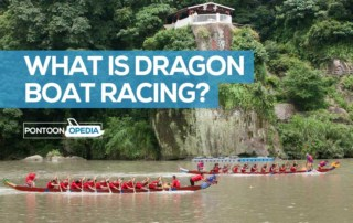 What is Dragon Boat Racing