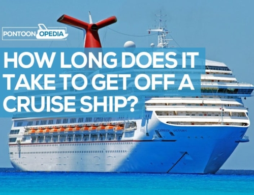 How Long Does It Take to Get Off a Cruise Ship?