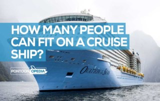 How Many People Can Fit on a Cruise Ship