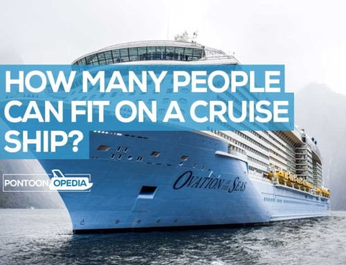 How Many People Can Fit on a Cruise Ship? 9 Examples of Passenger Capacity