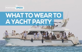 what to wear to a yacht party at night