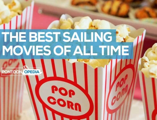 The 25 Best Sailing Movies of All Time + Some of the Worst!