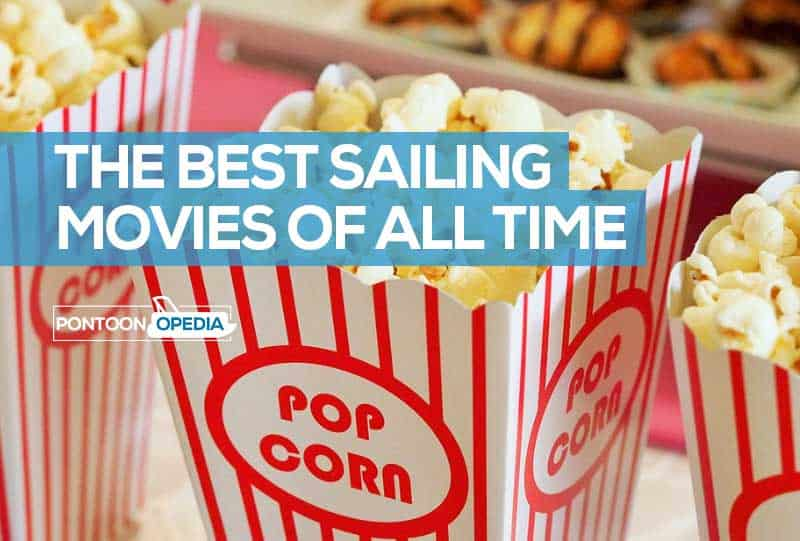 best sailing movies