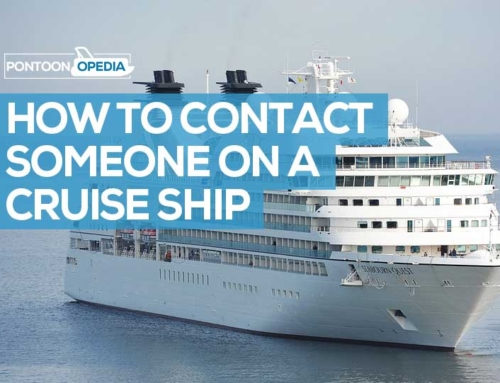 How to Contact Someone on a Cruise Ship in an Emergency?