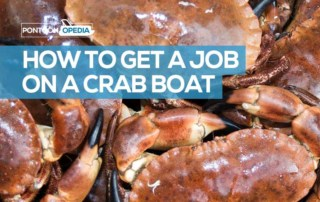 how to get a job on a crab boat