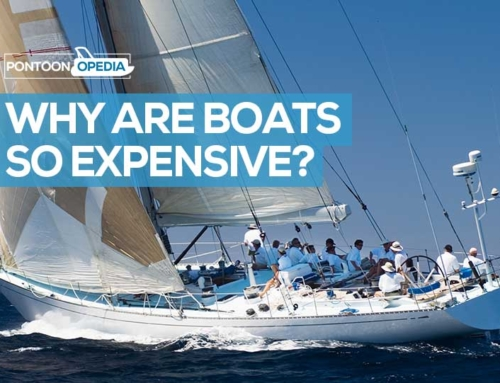 Why are Boats so Expensive to Maintain and Buy?