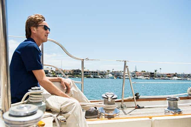 How Much Does a Deckhand Make on a Yacht? (Private & Charter
