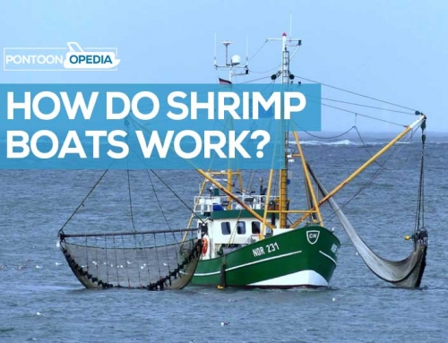How Do Shrimp Boats Work? The Simple Guide