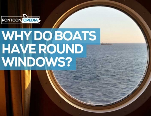 Why Do Boats Have Round Windows (aka Portholes)?