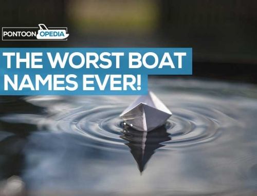 110 Worst Boat Names Ever Sure to Embarrass Your Family