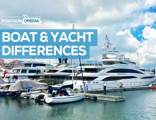 When Does a Boat Become a Yacht? (Size & Length Differences)
