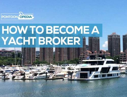 How to Become a Yacht Broker: License (USA & UK Requirements)