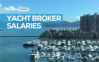 how much does a yacht broker make