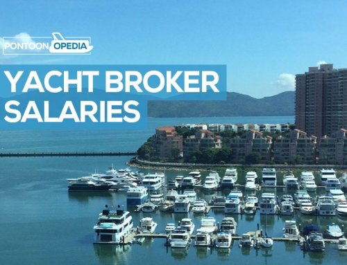 How Much Does a Yacht Broker Make a Year? (Salary & Commission)