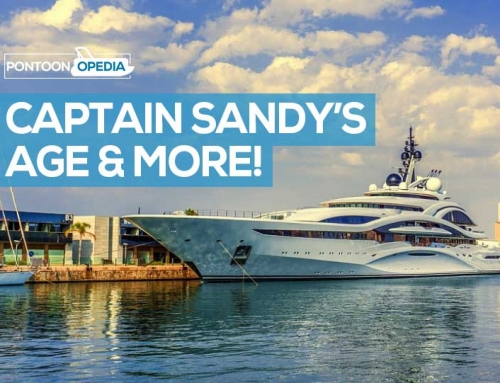 Captain Sandy Age: How Old is Captain Sandy Yawn from Below Deck?