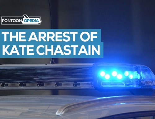 Kate Chastain Arrest: How Many Times, When, & What For!