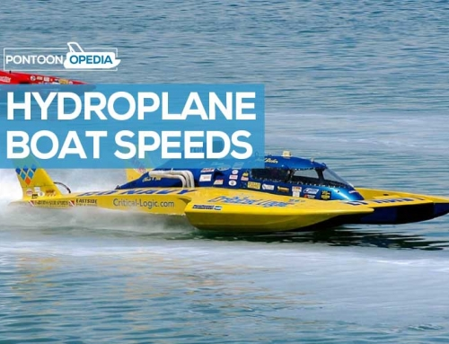 Hydroplane Speed: How Fast Do Hydroplane Boats Go?
