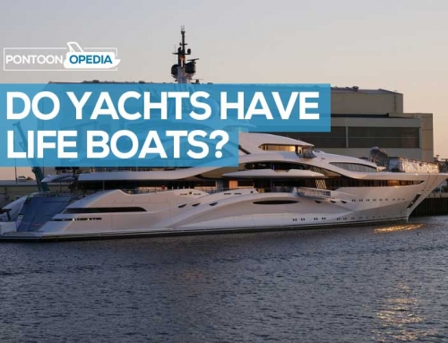 Do Yachts Have Lifeboats? Yes & No – Here's Why