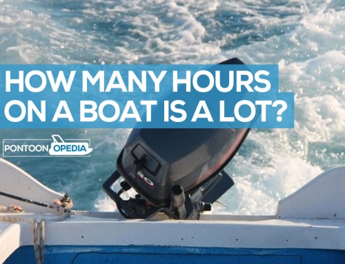 How Many Hours on a Boat Engine is a Lot? (Too Many + Averages)