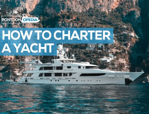 How to Charter a Yacht: A Guide on What to Look for and Why
