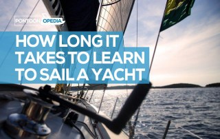 How Long Does It Take to Learn How to Sail a Yacht