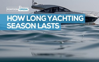How Long Does Yachting Season Last