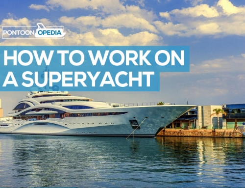 How to Work on a Superyacht: All You Need to Know to Apply