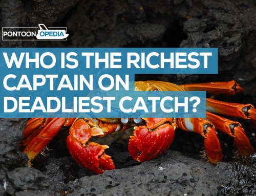 Who is the Richest Captain on Deadliest Catch? (Wealth Rankings)