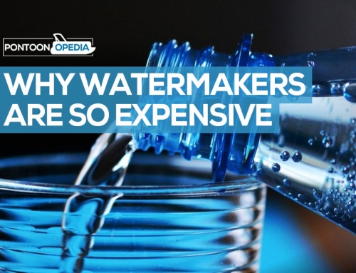 Why Are Watermakers So Expensive?