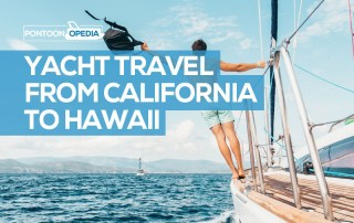Can A Yacht Travel From California To Hawaii