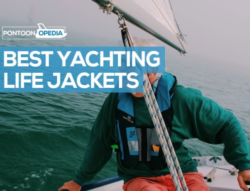 The 9 Best Yachting Life Jackets Rated & Reviewed