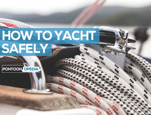 How to Yacht Safely: How Dangerous is Sailing?