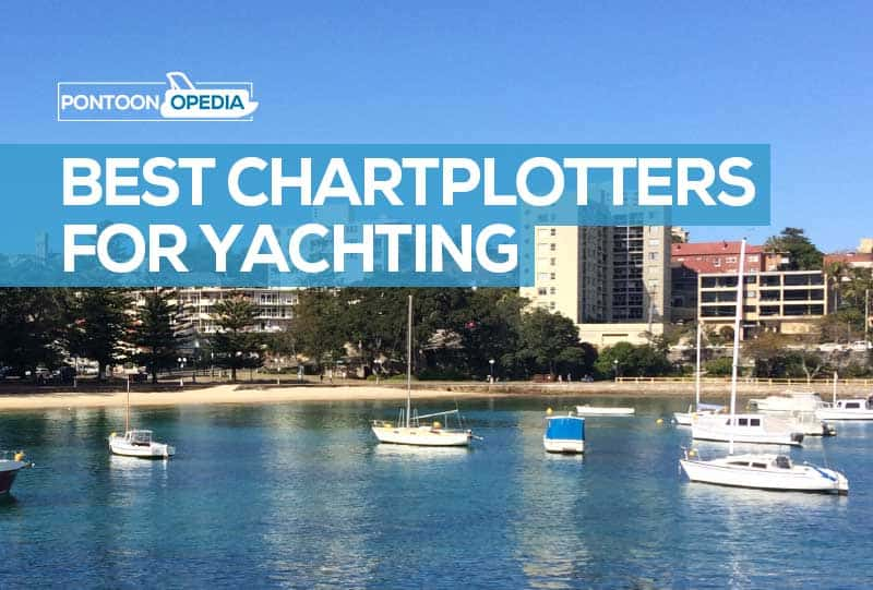 best chartplotter for yachts